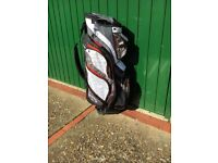 Gallaway Golf Bag with Hood