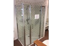 Ex display Shower Enclosure