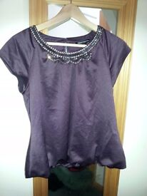 Various Dresses & Tops, Various Sizes 12, 14, M, all very good condition