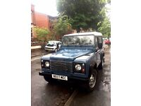 1996 Defender 90 300tdi - Great Example, low miles