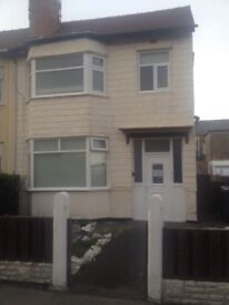 Flat to rent - Cleveleys