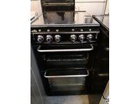 New World Gas Cooker (50cm) (6 Month Warranty)