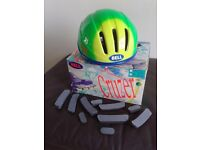 Bell Cruzer, Cycling /Skate-boarding /Blading Helmet.