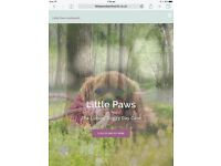 Doggy Sitting Day Care and Dog Boarding - Little Paws Kenilworth