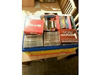 Job lot of cds