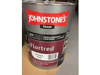 Johnstone's Floor Paint 5L