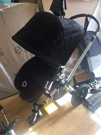 Bugaboo Cameleon travel system