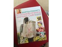 Martha Stewart craft book