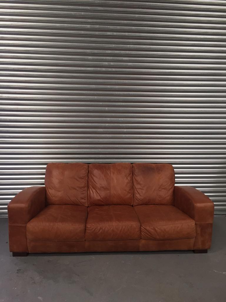 couch gwent free p blaenau with cushions sofa in leather brynmawr tan sofas