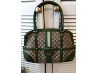 Iconic Gucci Bag