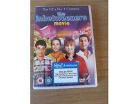 The Inbetweeners Movie - 3 Disc Set DVD