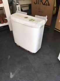 Brand new Jika Tigo Cistern