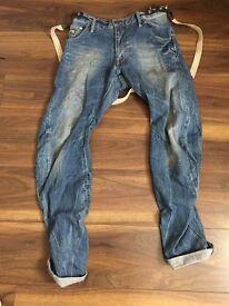 Men's G-Star jeans