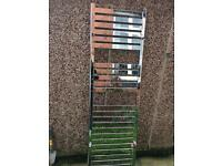 Tower radiator