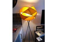 2 cool floor lamps