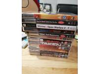 Bundles of psp games