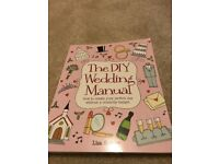 Wedding planner book very helpful!