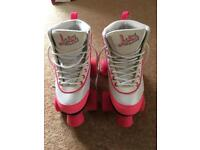 Roller boots size 13