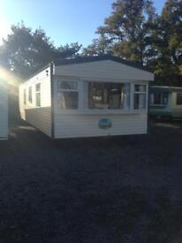 Static Caravan for sale offsite/Mobile Home 36x12 2 Bedrooms