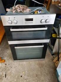 Built in cooker