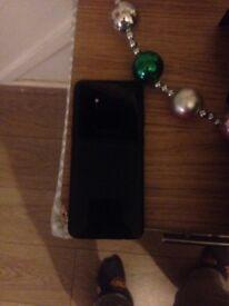 Samsung Galaxy S8 SM-G950F - 64GB - Midnight Black vodafone Smartphone
