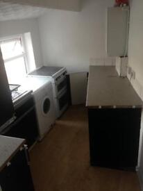 2/3 bedroom flat available in radcliffe