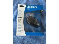 Belkin (F8E813ea-BLK-USB) Mouse