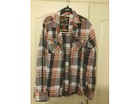 Superdry Shirt XXL