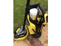 Karcher K7 premium full control pressure washer. Excellent condition.