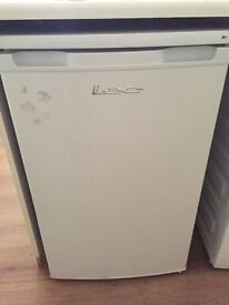 Urgent sale under counter fridge very cheap