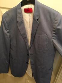 Men's Hugo boss suite blazer like new