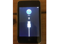 8GB Apple iPod touch 2nd Generation (Late 2009) Black