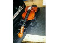 Pearl River 4/4 Violin