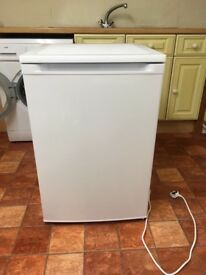 Currys undercounter Freezer, 1 year old. £50