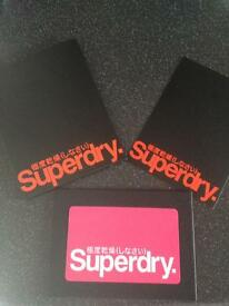 £20 Superdry Gift Card