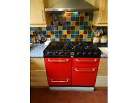 Belling Farmhouse Cooker
