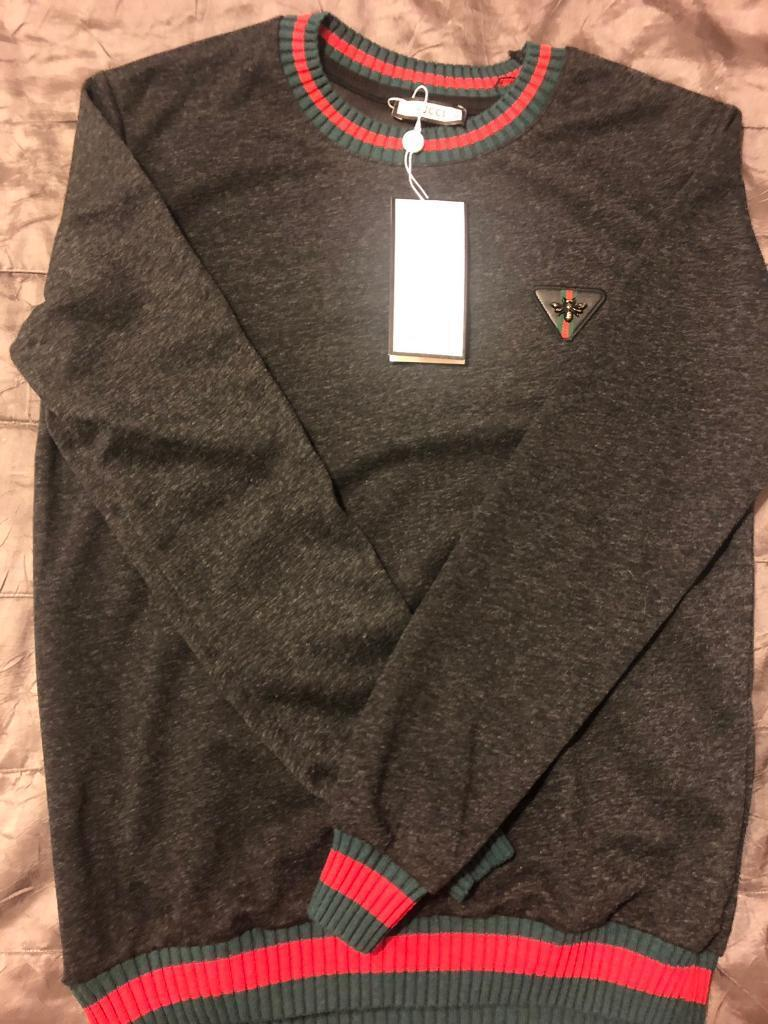 798e0df75 New Authentic Gucci Cardigan For Women (Size Small & Medium) | in ...