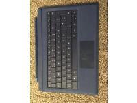 Surface pro key board