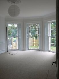 Large 2 bed Flat W-S-M