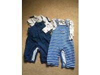 Boys 6-9 month bundle