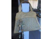Radley leather ladies hand bag