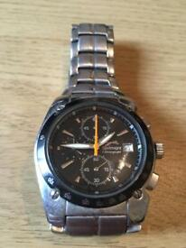 Men's Slazenger watch