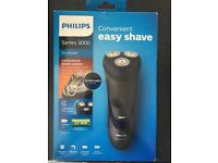 Men's shaver - Philips series 3000