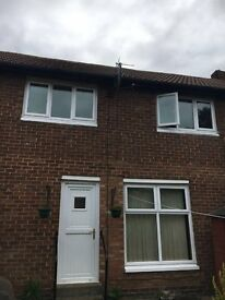 Three bedroom property to rent at Yoden Road
