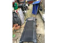 Treadmill electric working good condition £30