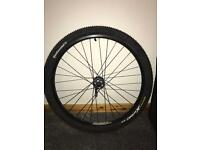 "26"" Bontrager Ranger Perfect Wheel BRANDNEW CONTINENTAL XKING"