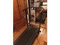 Treadmill (motorised)