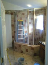 Complete kitchen and bathroom fitters