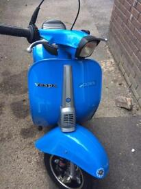 Very special 50 special scooter
