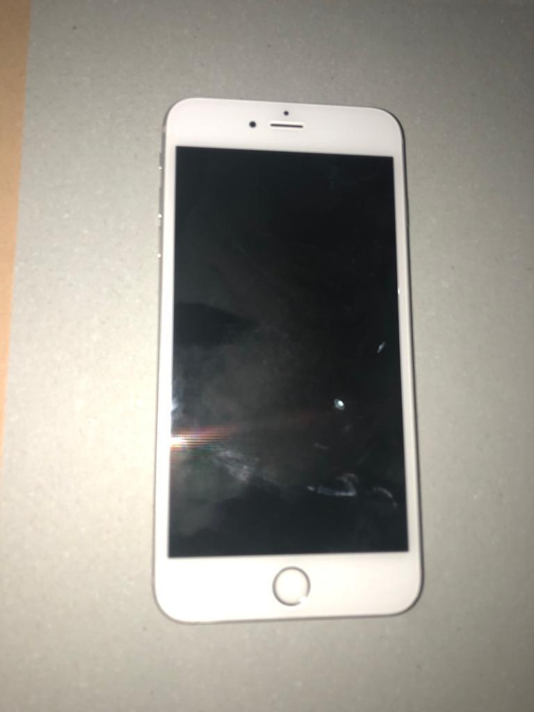 iPhone 6s Plus 128GB (unlocked)